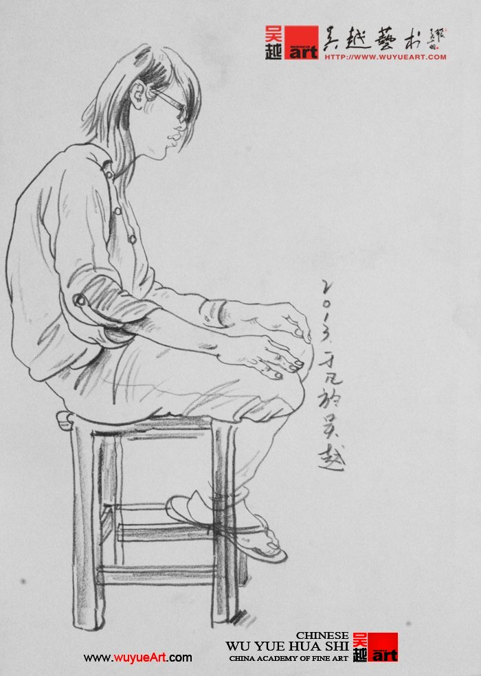 简笔画 手绘 素描 线稿 700_984 竖版 竖屏