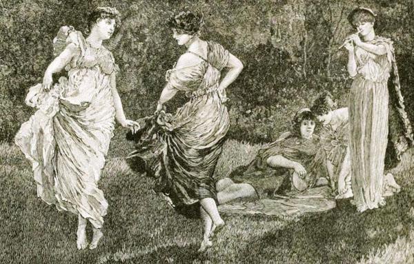 维多利亚时代