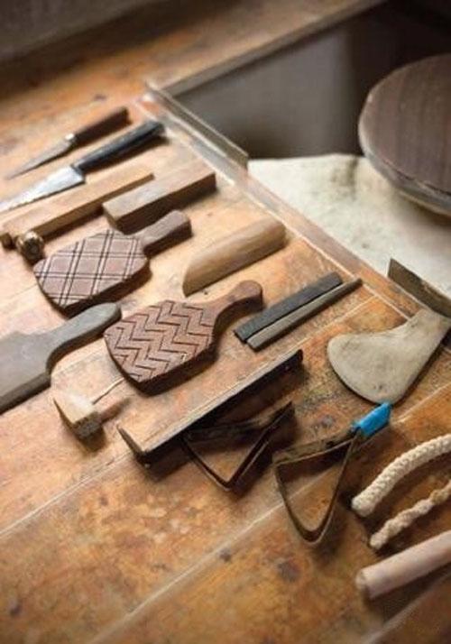 『你需要一个这样的陶艺工作室』