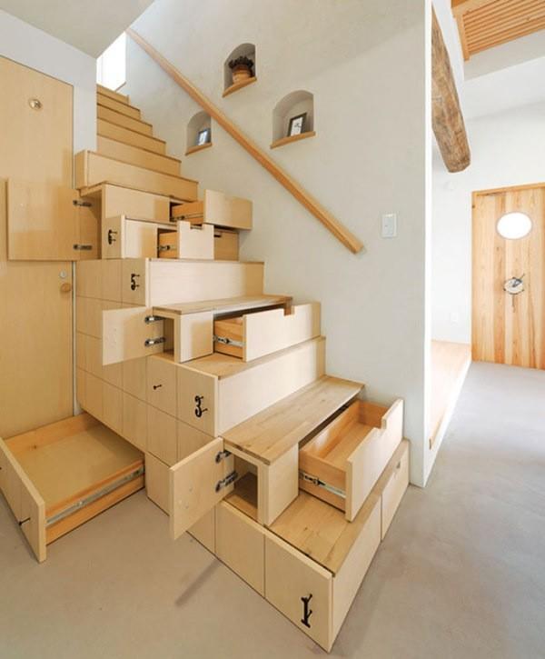 【创意】楼梯设计|杭州画室|杭州美术培训【杭州吴越