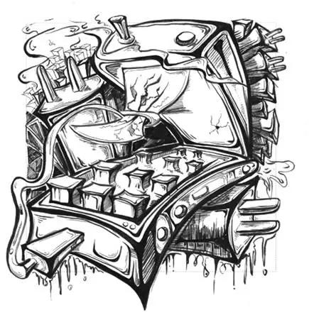 《吴越考前设计课》卓艺设计课堂课程计划:杭州吴越画室