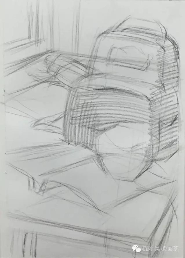 素描静物画,2,画面不能添加与考试素描无关的物品;3,画面不能出现文字