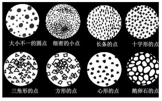 重线勾边        重线勾边是黑白装饰画里运用比较广泛的一种表现形式图片