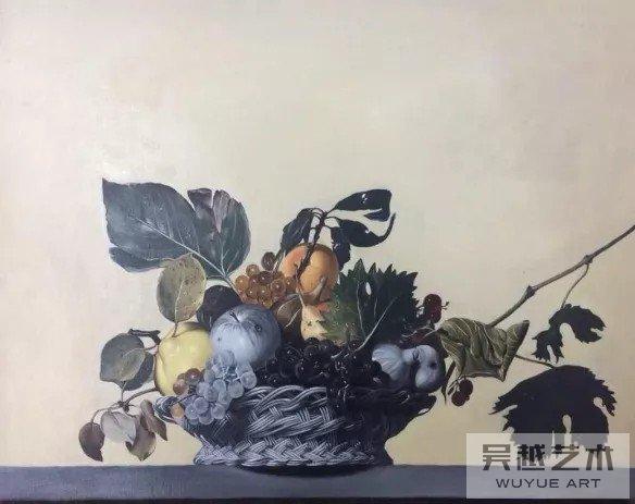 吴越新锐 | 川美油画系毕业,这个小哥哥素描,油画,插画不在话下!图片