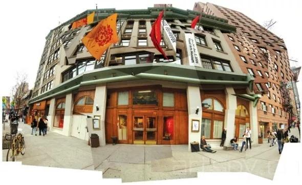 吴越考神|周毓灵:大学艺术全球顶尖纽约95设计装修房屋图片平方米